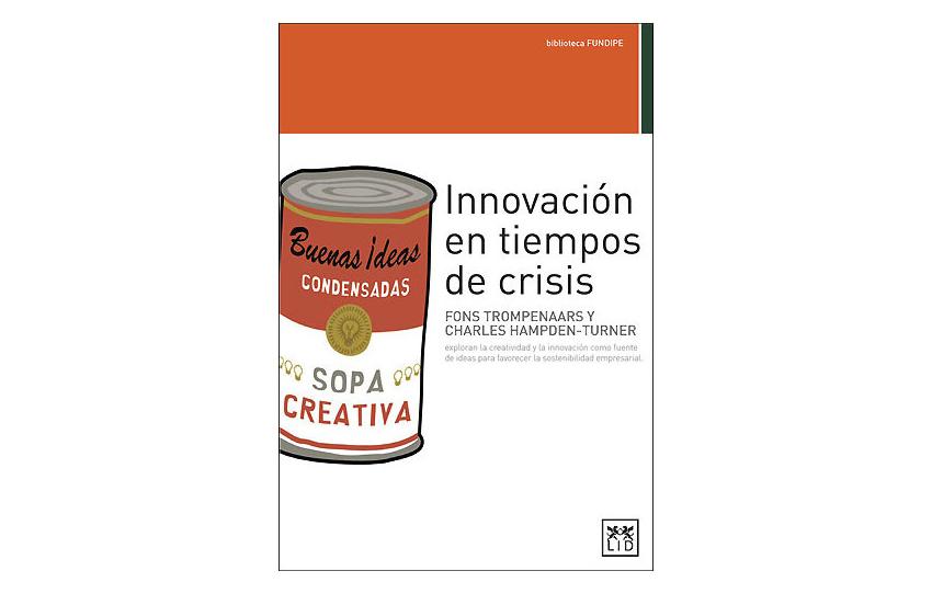 eBook: INNOVACIÓN EN TIEMPOS DE CRISIS