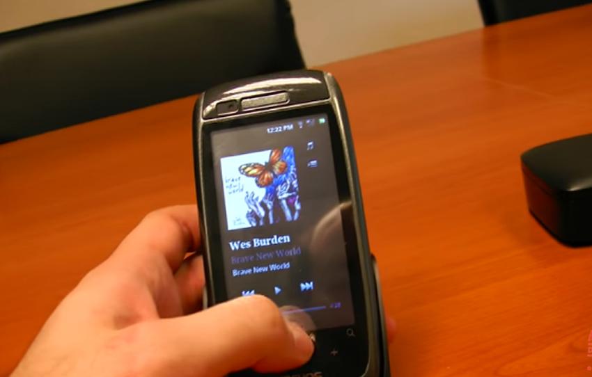 SMART PHONE HOME: ANDROID PARA EL HOGAR