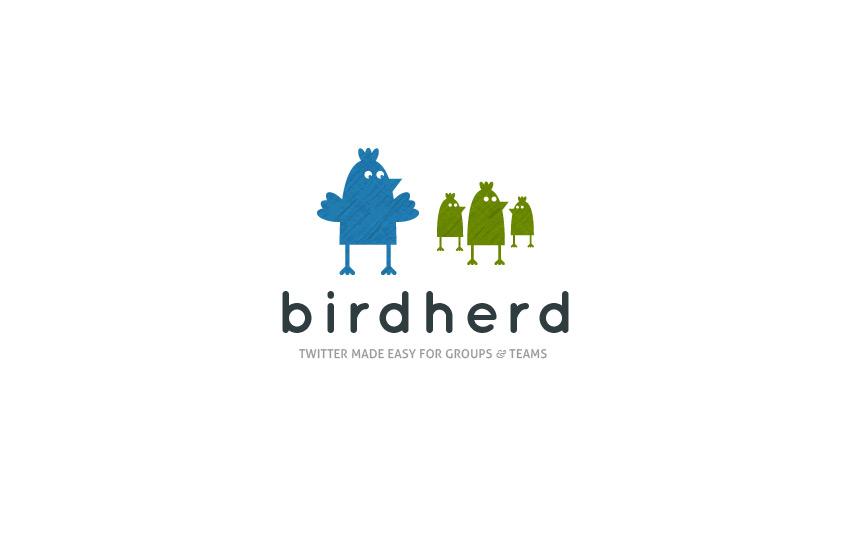BirdHerd: Administración de cuentas grupales en twitter