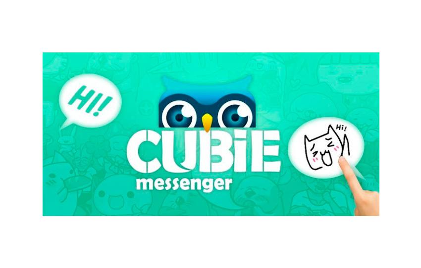 Cubie: Nueva plataforma de mensajería