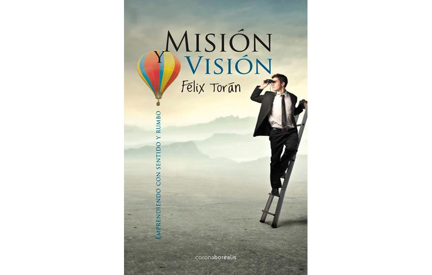Ebook: Misión Y Visión