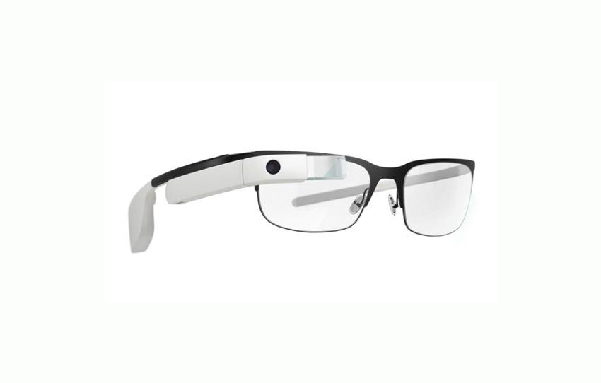 GOOGLE GLASS: IMPRESIONANTE INTERACCIÓN DEL MUNDO REAL CON EL VIRTUAL