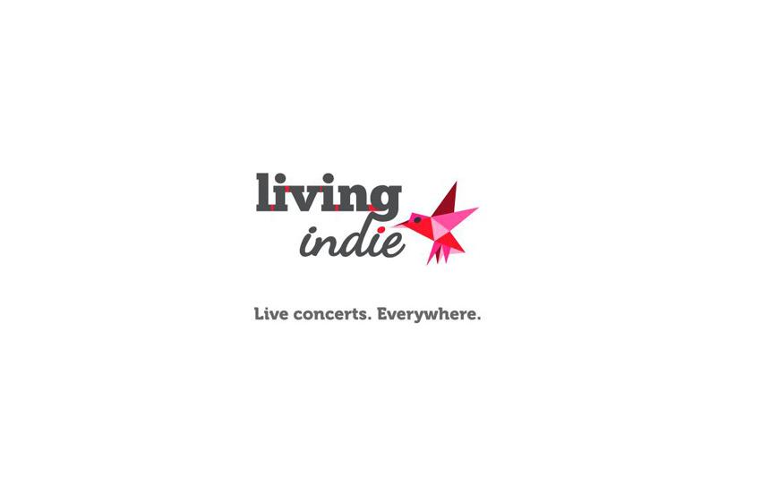 LIVING INDIE: DISFRUTA DE CONCIERTOS ONLINE