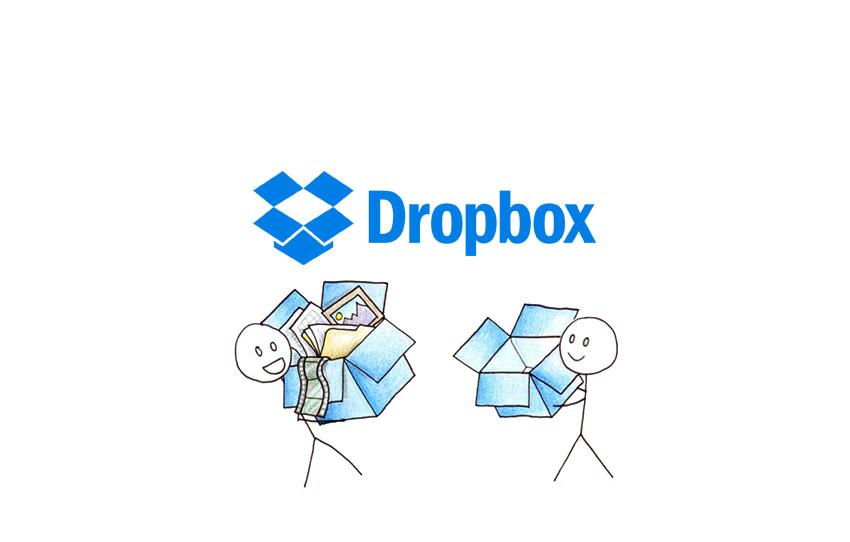 Dropbox declara publicamente no poder proteger los datos de sus clientes