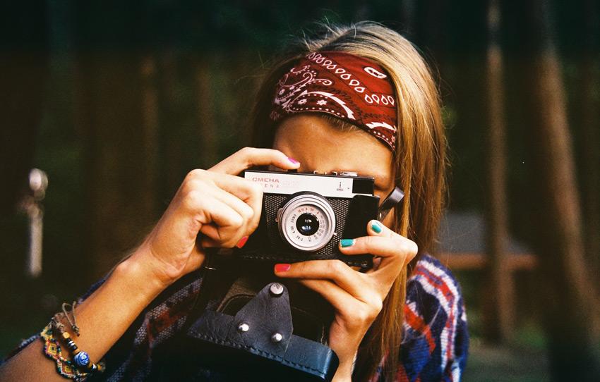 Trucos caseros para tus Fotografías.