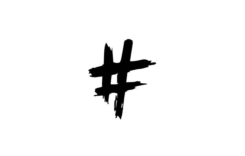 Crea tus Hashtags
