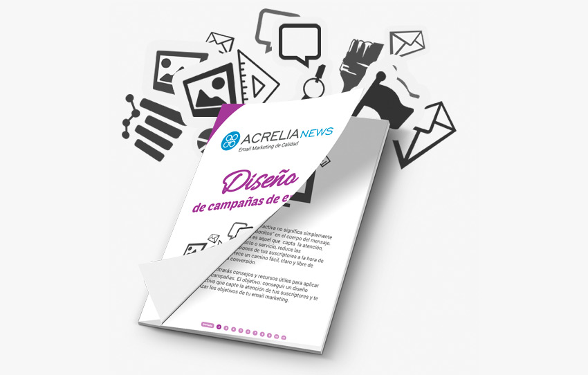 DESARROLLA CAMPAÑAS DE E-MAIL MARKETING EFECTIVAS