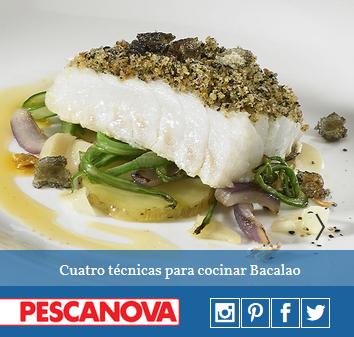 Nueva revista online Pescanova