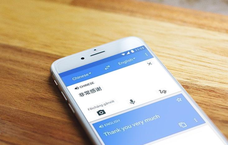 Google Traductor mejora notablemente sus traducciones offline